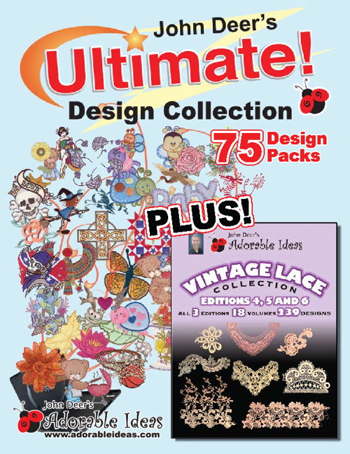 Ultimate Design Collection by Adorable Ideas