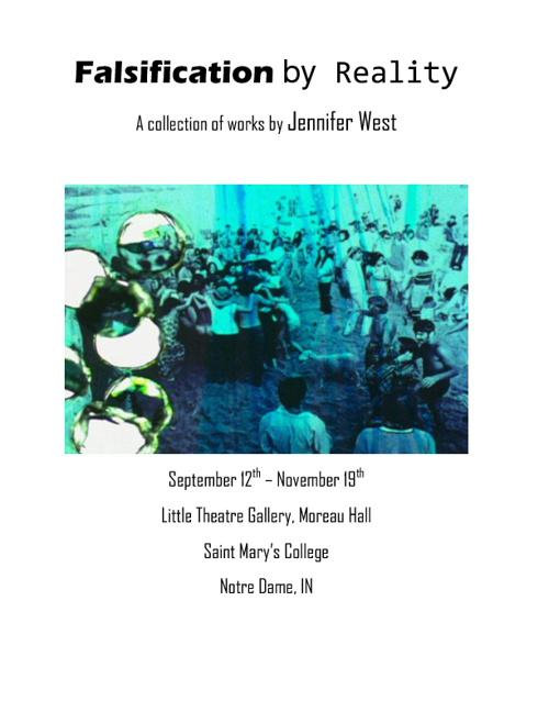 Erin Moran Exhibition Review