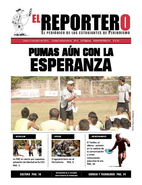 El Reportero 6
