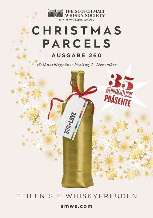 SMWS Outturn Dezember 2017 - Deutsch