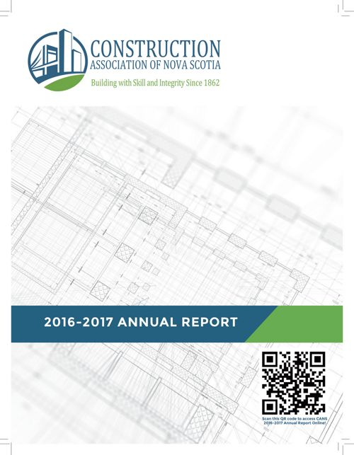 2016-2017 CANS Annual Report