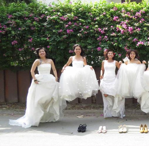 Brides Day Part 2