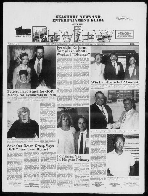 Review June 1986