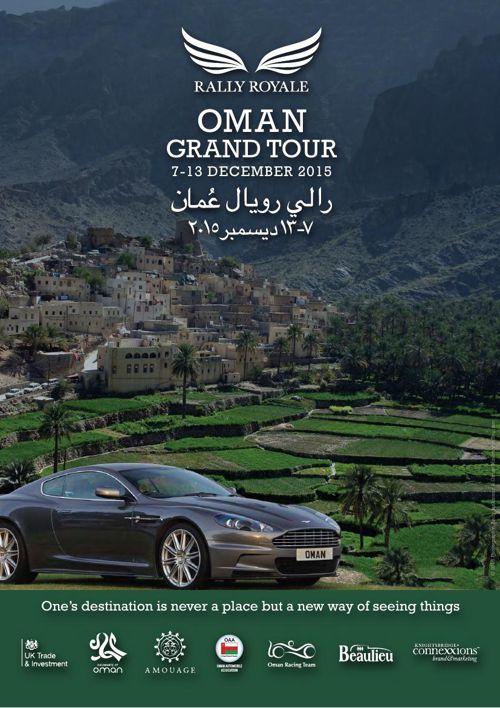 Copy of Rally Royale Oman Grand Tour