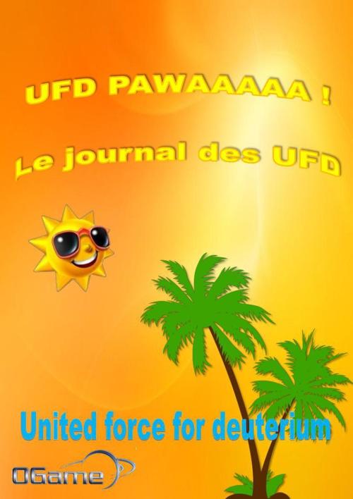 UFD PAWAAAAA 16