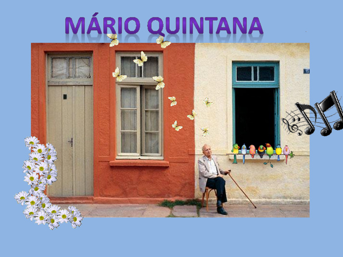 Mário Quintana