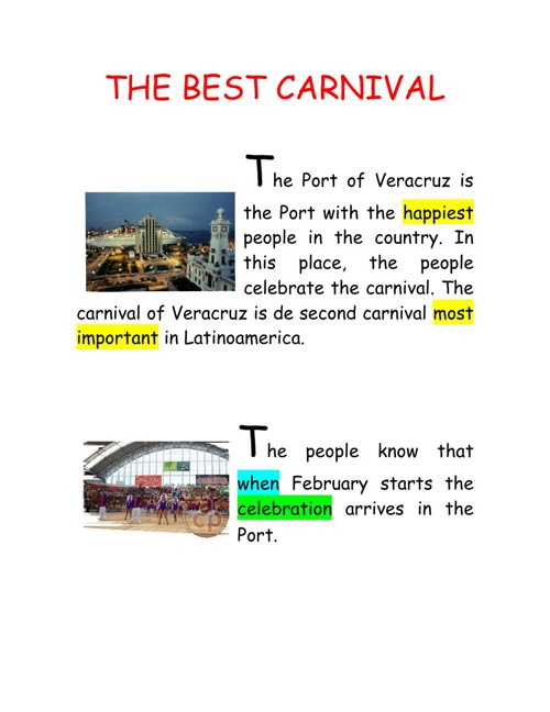 The Best Carnival