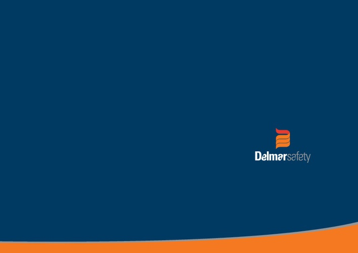 Delmar Safety - Catalogue 2012