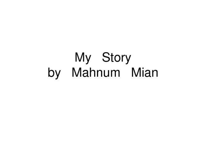 Mahnum