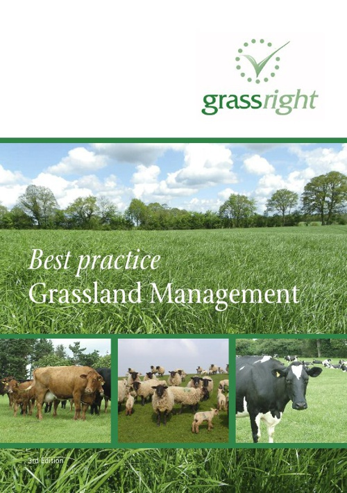 An integrated approach to grassland management