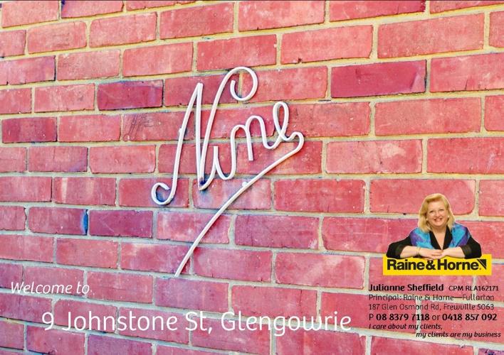 9 Johnstone Street, Glengowrie, SA 5044