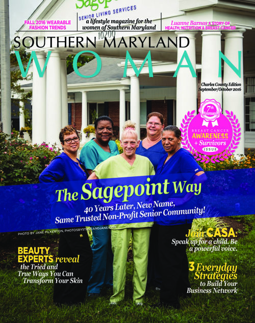 Charles County Edition - Sept/Oct 2016