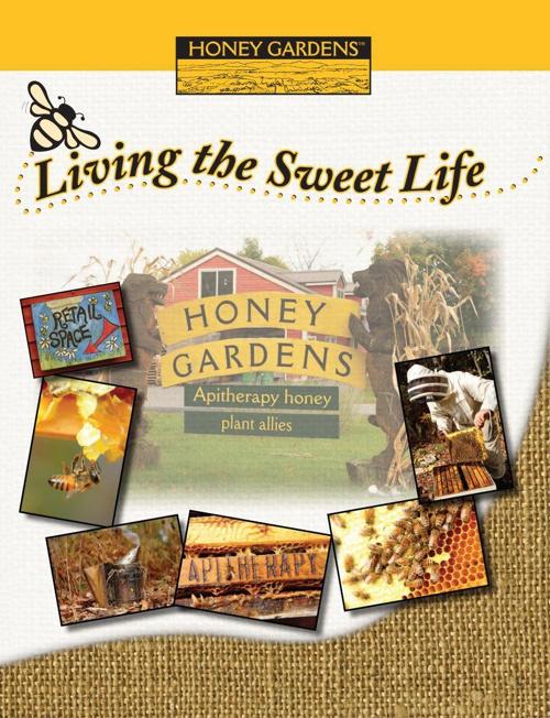 Honey Gardens Brochure