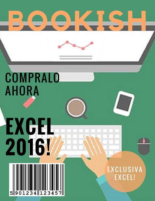 Catálogo Excel