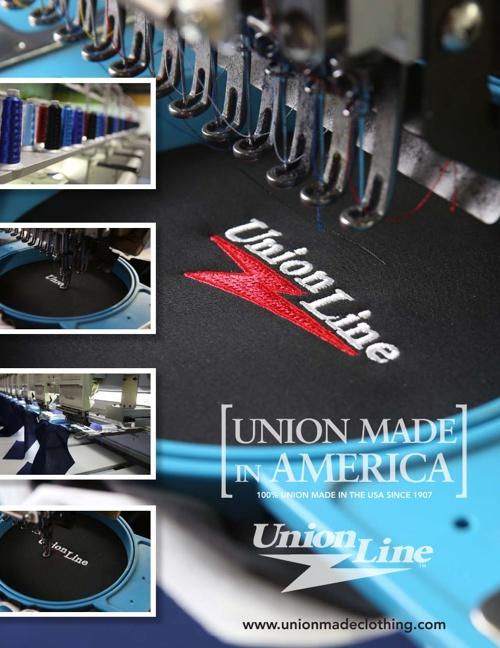UNION LINE 2013