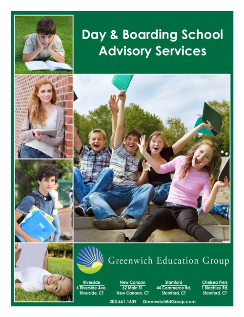 Day & Boarding School Advisory Services