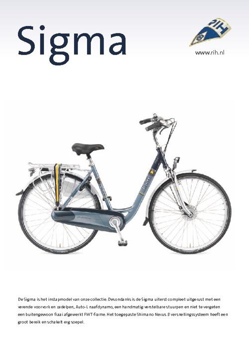 RIH - brochure 2013
