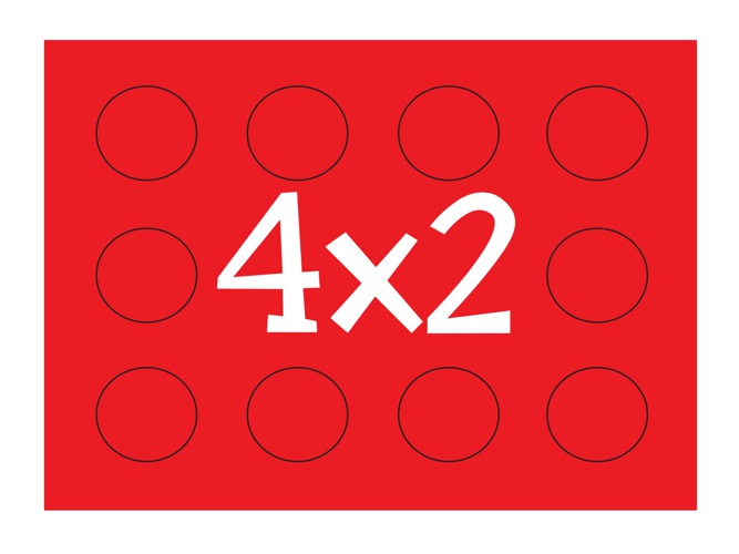 Copy of 4x2
