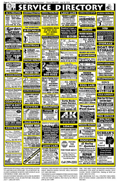 The Advertiser 07.28.16
