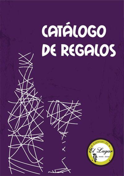 El Lagar Wine Shop | Catálogo 2015