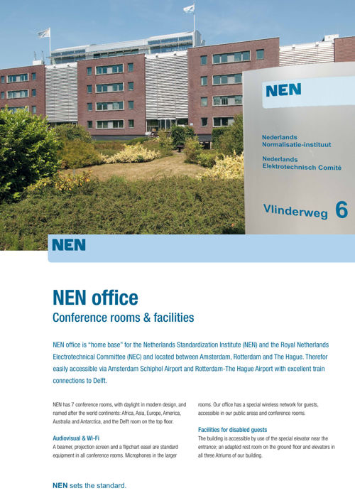 NEN Office