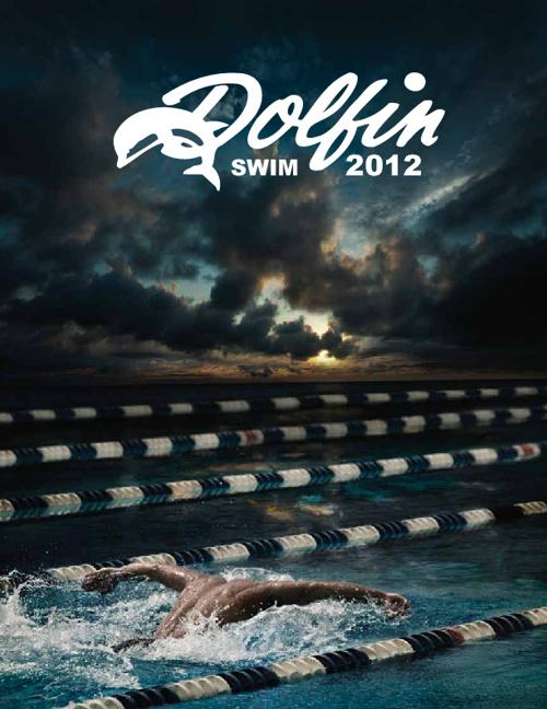 Dolfin 2012 Catalog