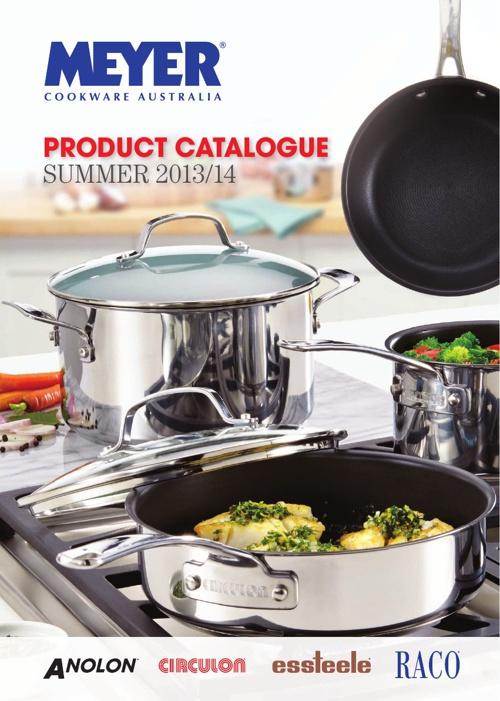 Meyer Catalogue 2013