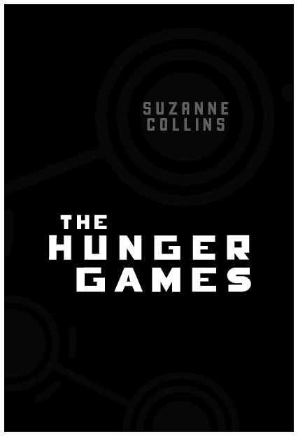 Hunger Games: Ch. 1