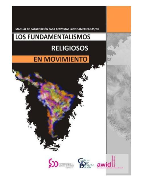 Reseña del Manual| Los Fundamentalismos Religiosos en Movimiento