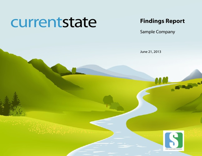 CurrentState Findings Report