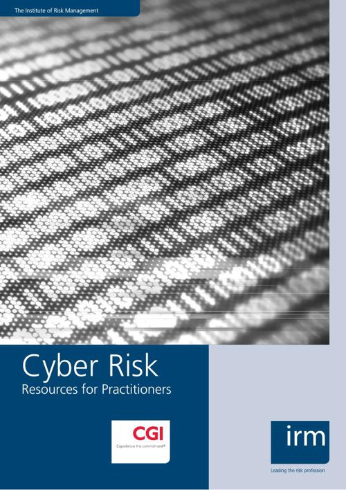 Cyber Risk Report_IRM
