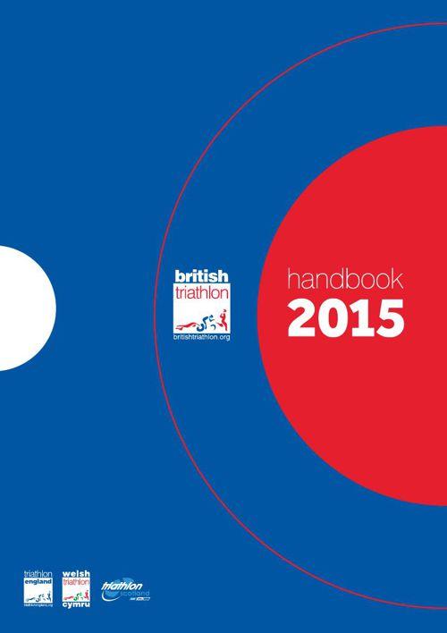 British Triathlon Handbook 2015