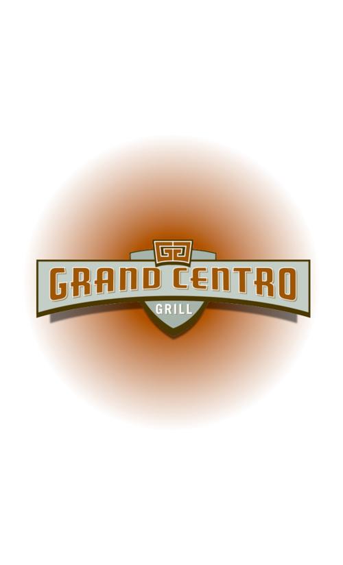Grand Centro Grill Dinner Menu
