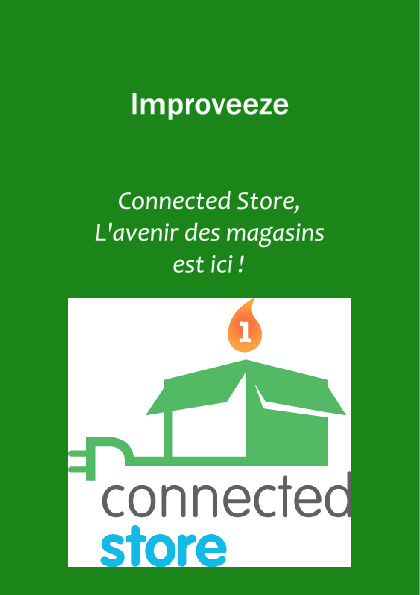 eBook Connected Store, saison 1