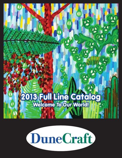 2013 Full Line Catalog