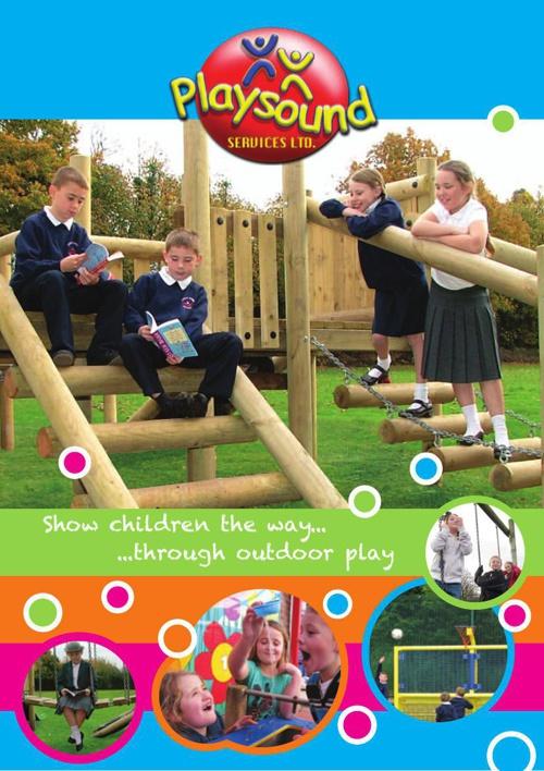 Playsound Brochure