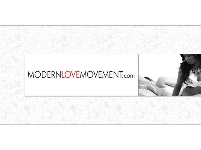 Modern Love Movement.com Media Kit