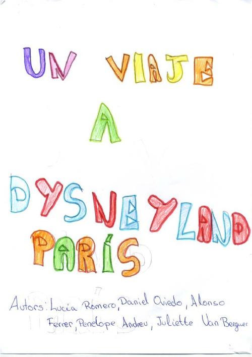 viaje a disneyland paris