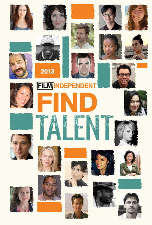 Film Independent 2012-2013 Talent Guide