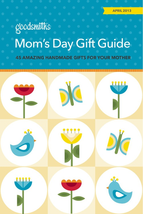 Goodsmiths Mom's Day Gift Guide