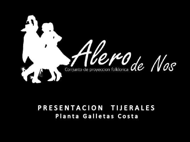 Presentacion Alero de Nos Planta Galletas Costa