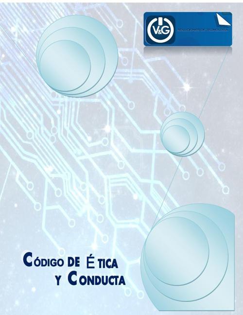 CÓDIGO DE ETICA - modelo 3