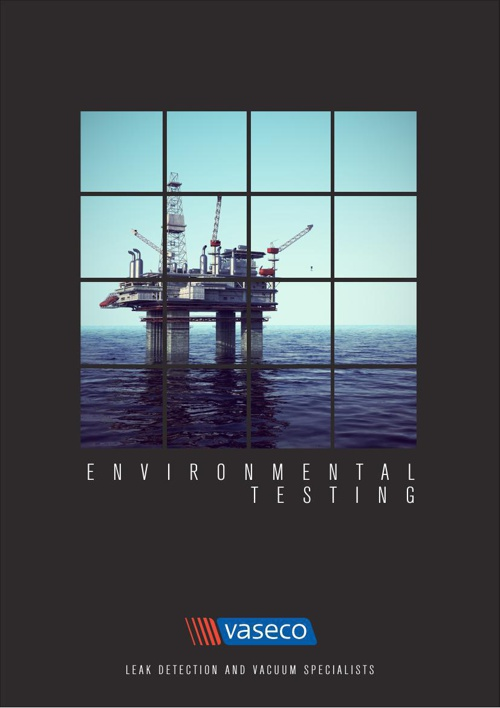 VASECO ENVIRONMENT E-BROCHURE