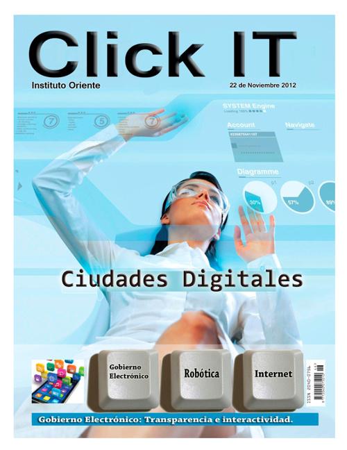 Revista TIC's