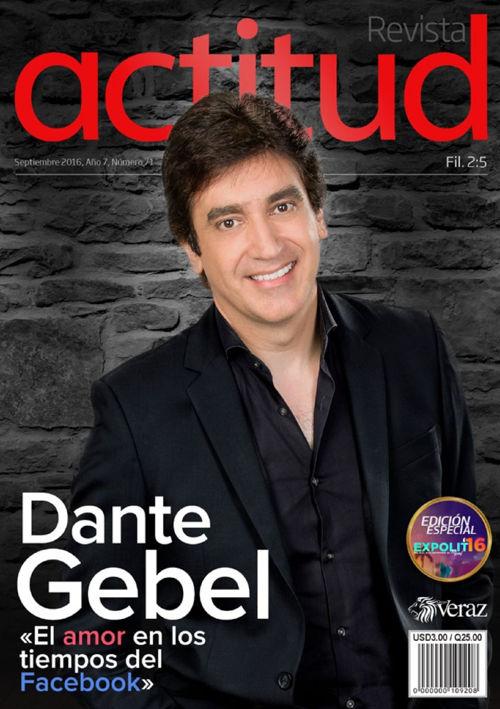 Revista actitud 71