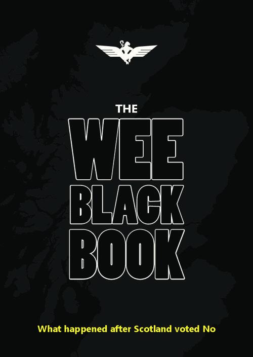WeeBlackBookWebEdition