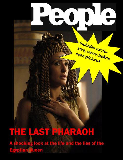 Cleopatra Draft Price