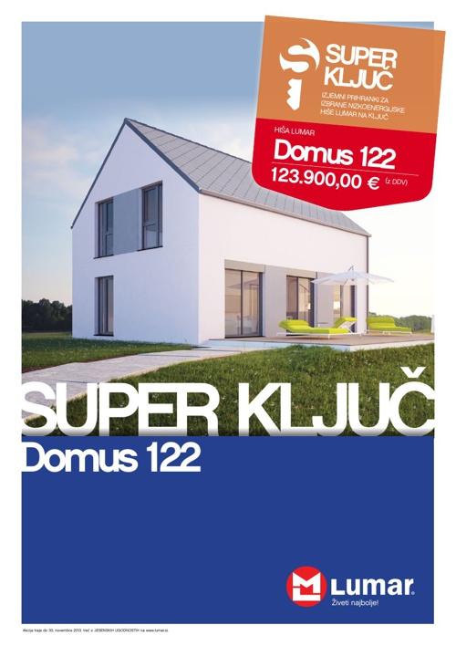 Lumar Domus 122