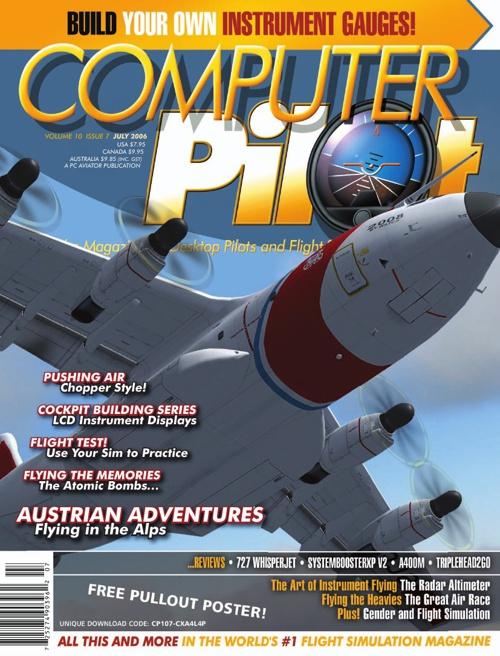 computer pilot 7