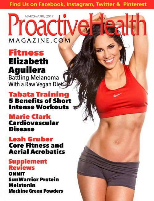 Proactive Health Magazine MAR/APR 2017 Issue